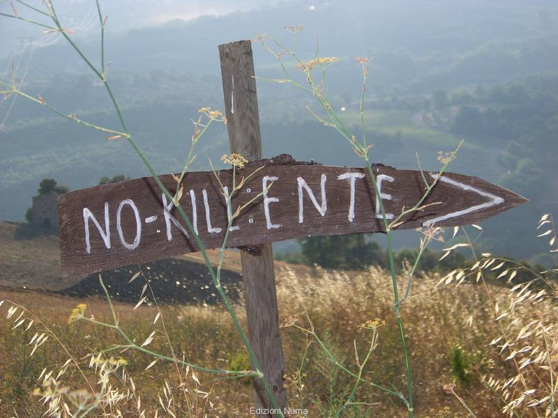no kill- torrente Ente