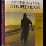 Pesca a mosca della spigola