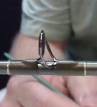 Quel grezzo nell'armadio…era da tempo che volevo dedicarmi a montare la mia prima canna da pesca a mosca da solo, così girando sulla rete ho scoperto che un tale FLyRodFanatic ha fatto un vero e proprio lungometraggio!!! Purtroppo è in lingua ingelese, ma dai video che seguono è molto semplice […]